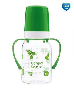 Obrazek BUTELKA 120ML UCHWYT BPA 0%