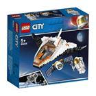 Obrazek LEGO CITY 60224 Naprawa satelity