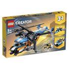 Obrazek LEGO  CREATOR 31096 Śmigłowiec dwuwirnikowy