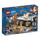 Obrazek LEGO CITY 60225 Jazda próbna łazikiem