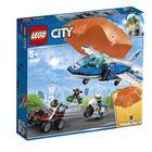 Obrazek LEGO City 60208 Aresztowanie spadochroniarza