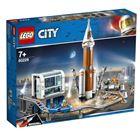 Obrazek LEGO CITY 60228 Centrum lotow kosmicznych