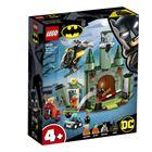 Obrazek LEGO 76138 SUPER HEROES BATMAN I UCIECZKA JOKERA