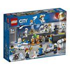 Obrazek LEGO CITY 60230 Badania kosmiczne-zestaw minifigurek