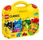 Obrazek LEGO Classic 10713 Kreatywna walizka