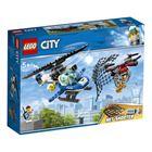 Obrazek LEGO CITY 60207 Pościg policyjnym dronem