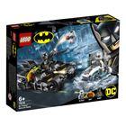 Obrazek LEGO 76118 SUPER HEROES Walka z Mr. Freeze'em