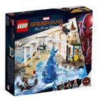 Obrazek LEGO 76129 SUPER HEROES Atak Hydro-Mana