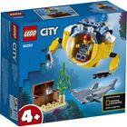 Obrazek LEGO City 60263 Oceaniczna miniłódź podwodna