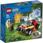 Obrazek LEGO CITY 60247 Pożar lasu