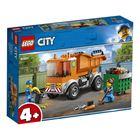 Obrazek LEGO CITY 60220 Śmieciarka