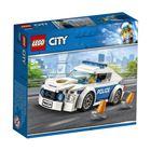 Obrazek LEGO CITY 60239 Samochód policyjny