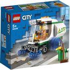 Obrazek LEGO CITY 60249 Zamiatarka