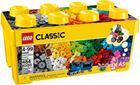 Obrazek LEGO Classic 10696 kreatywne klocki średnie pudełko