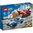 Obrazek LEGO CITY 60242 Aresztowanie na autostradzie